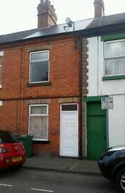 Loughborough House To Let