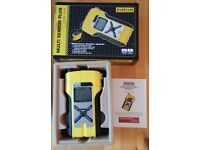 **REDUCED** New - WORKZONE MULTI SENSOR PLUS ultrasound distance finder