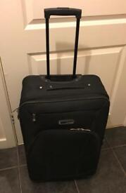 Lines travel case / suitcase