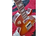 2001 Gibson Les Paul Standard 'Premium Plus'