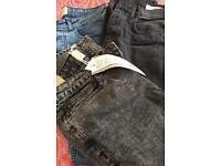 X3 Men's Skinny Jeans