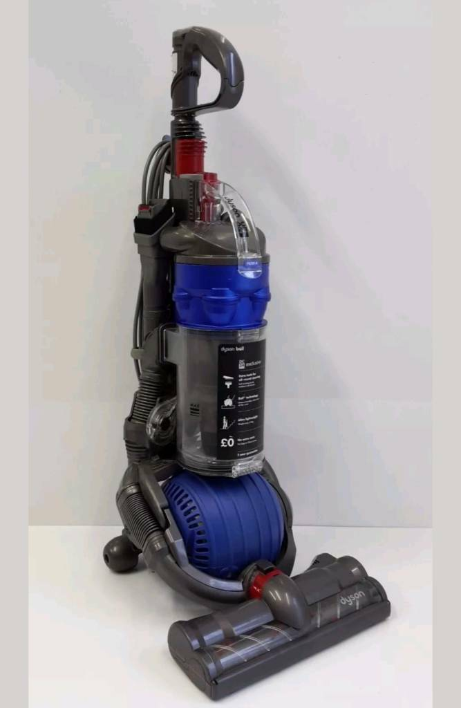 Dyson dc24 rollerball fully refurbished vacuum cleaner