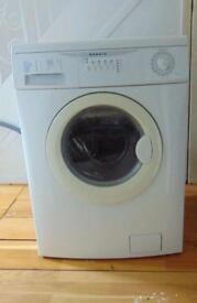 bendix washing machine fully working