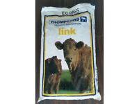 100 25kg animal feed bags suitable for firewood etc