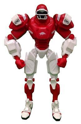 Arkansas Toy - Arkansas Razorbacks 10 Inch Plastic Fox Sports Robot [NEW] Cletus Toy Figure