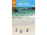 Travel Guide: The Rough Guide to Cape Town, the Winelands and the Garden Route