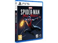 Marvel's Spider-Man: Miles Morales - Standard Edition PS5
