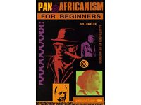 Pan-Africanism for Beginners Paperback by Sid Lemelle– 1 May 1992
