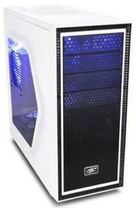 LIQUIDATION,Desktop Gamer i5-8500 / 16Gb / 500Gb SSD / 4TB Drive 1199$