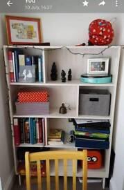 Nice cheap ikea shelf to pick in W25AD