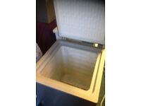 chest freezer Grey Whirlpool