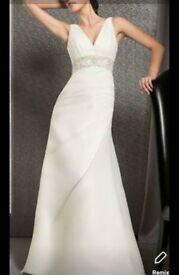 Classical Elegant Gown bnwt
