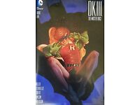 Joblot Comic BookS DC, MARVEL ETC JOB LOT MODERN AGE NEW GRAB BAG BARGAIN