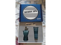 jean paul gaultier gift set for men ( merry JPG )