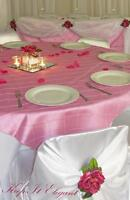 ♥ Let Us Decorate Your Special Day