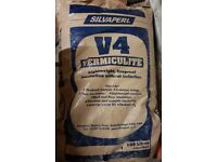 Silvaperl Standard V4 Vermiculite 100L