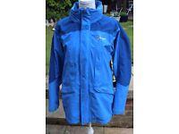 Berghaus ladies raincoat UK12 - in excellent condition