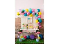 PARTY DECORATOR EVENTS