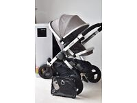 iCandy Peach Jogger Travel System - £280