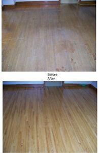 Hardwood Floor Refinishing Edmonton Edmonton Area image 3