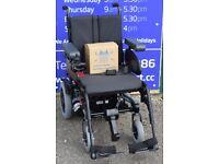 Power / Electric Tango Wheelchair