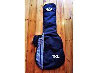 BRAND NEW TKL World Class Brand New Guitar Case