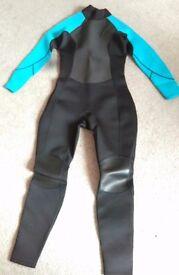 Brand new wetsuit