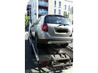 Vehicle Recovery Service/ Breakdown Assistance 24 Hour/365 Days