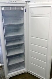 7-drawer, A+ Rated INDESIT Frost Free Upright Freezer for Sale--Very Good Condition!!!