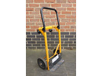 Hand Cart / Sack Barrow (Max 40kg load)
