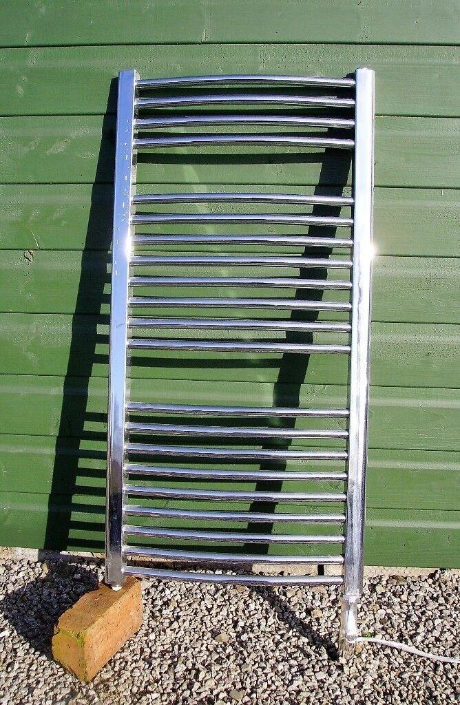 Electric Towel Rail/Radiator
