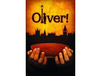 Musicians Wanted for Oliver! Musical