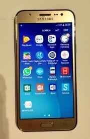 Samsung Galaxy J5 Gold 8GB
