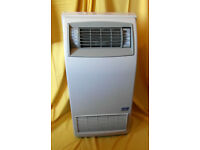 Ecos 1 'Splendid' Portable Air Conditioning Unit. Ex Hire. Sold as seen - please read description.