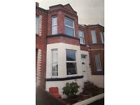 Period 3 bedroom terraced house with garden in a seaside town Exmouth, Devon - NO AGENT FEES