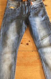 """Men's Superdry 30""""W 30""""L. Immaculate"""