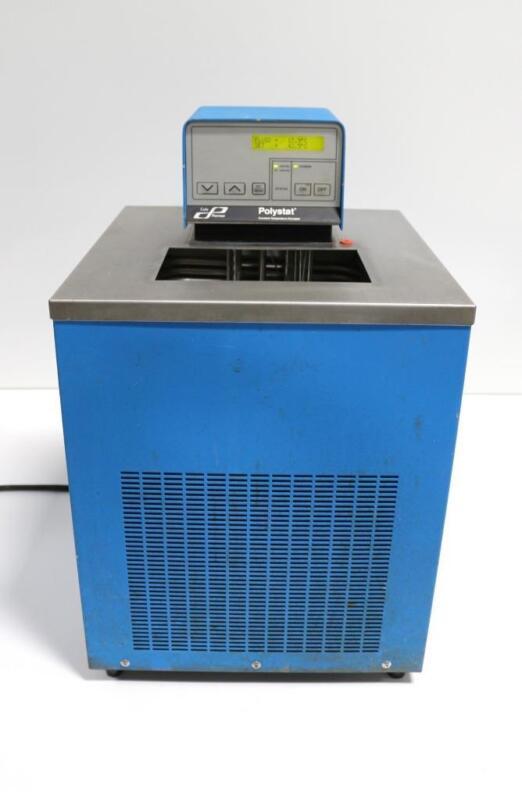 Cole-Parmer 12102-10  Polystat Refrigerated Circulating Bath