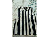 River Island size 10 top