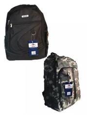 Clearnace backpack, rucksacks, laptop holders