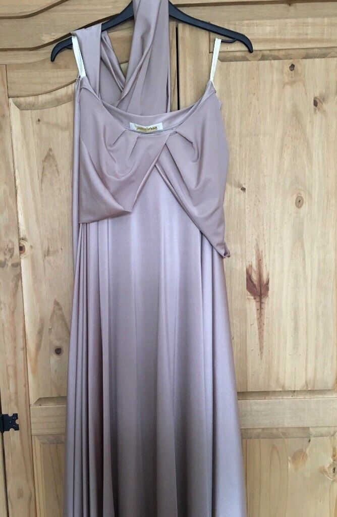 Goddess by Nature Multiway Bridesmaid Dress