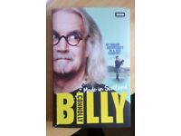 BRAND NEW Billy Connolly Hardback Autobiography Book - MADE IN SCOTLAND