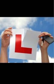 Earlier test dates driving lessons