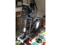 Nordic Track Elliptical Cross Trainer E7.0 with iFit