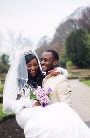 Affordable Wedding and Event Photography, Birmingham