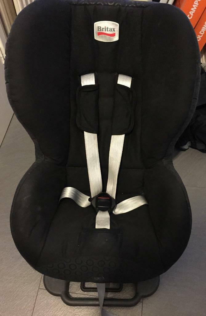 Maxi Cosi Nd Stage Car Seat