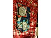 Thomas the tank single bed set