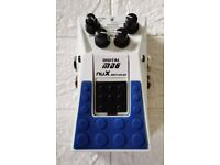 NUX MD6 MULTI DELAY EFFECTS PEDAL