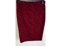 Select Ladies Women Skirt Size 14 Last Chance To Buy