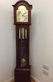 Bespoke Antique Grandfather Clock PRICE DROPPED