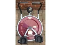 AB CIRCLE PRO Exercise Machine (Hardly Used)